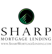 Sharp Mortgage Lending logo