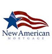 New American Mortgage logo