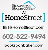 Bookspan Baker Team @ Cobalt mortgage logo