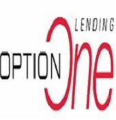 Option One Lending logo