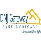 DNJ Gateway Bank Mortgage logo