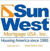 SunWest Mortgage USA, Inc. logo
