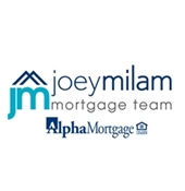 Alpha Mortgage Corporation logo