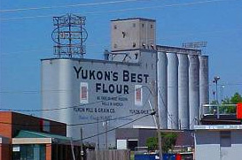 Yukon OK Real Estate