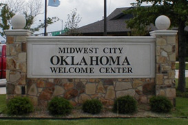 Midwest City OK Real Estate