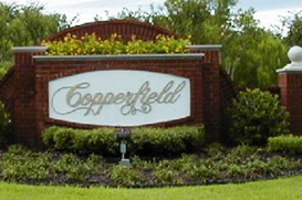 Copperfield TX Real Estate