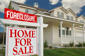 Foreclosures / Short Sales VA Real Estate