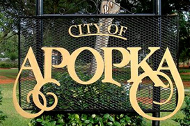Apopka FL Real Estate