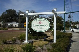 Longwood FL Real Estate