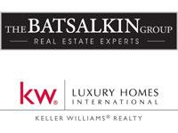 The Batsalkin Group - Keller Williams