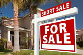Short Sales CA Real Estate