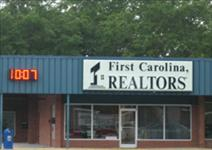 First Carolina, REALTORS