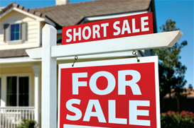 Short Sale LA Real Estate