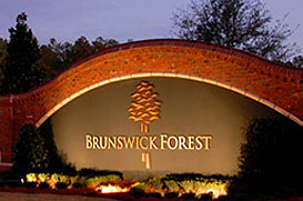 Brunswick Forest NC Real Estate
