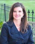 Photo of Courtney Bowman