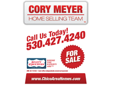 Cory Meyer Home Selling Team