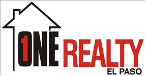 One Realty El Paso
