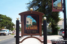Elk Grove CA Real Estate