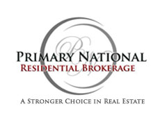 Primary National Residential Brokerage