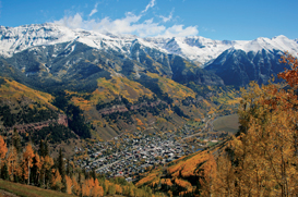 Town of Telluride  CO Real Estate