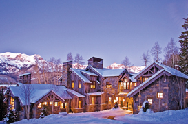 Telluride Luxury CO Real Estate