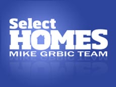 Select Homes - Mike Grbic Team