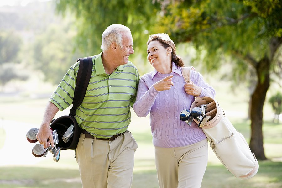 55 Plus Retirement Communities FL Real Estate