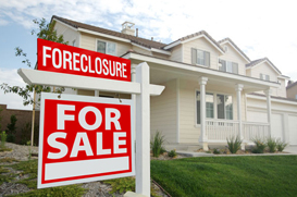 Foreclosures / Bank Owned LA Real Estate