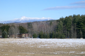 Homes with Acreage VT Real Estate
