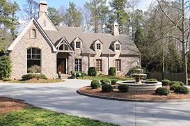 Brookhaven GA Real Estate