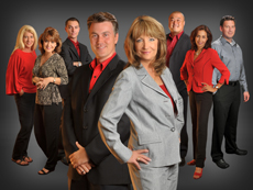 Topmark Team, Keller Williams Signature