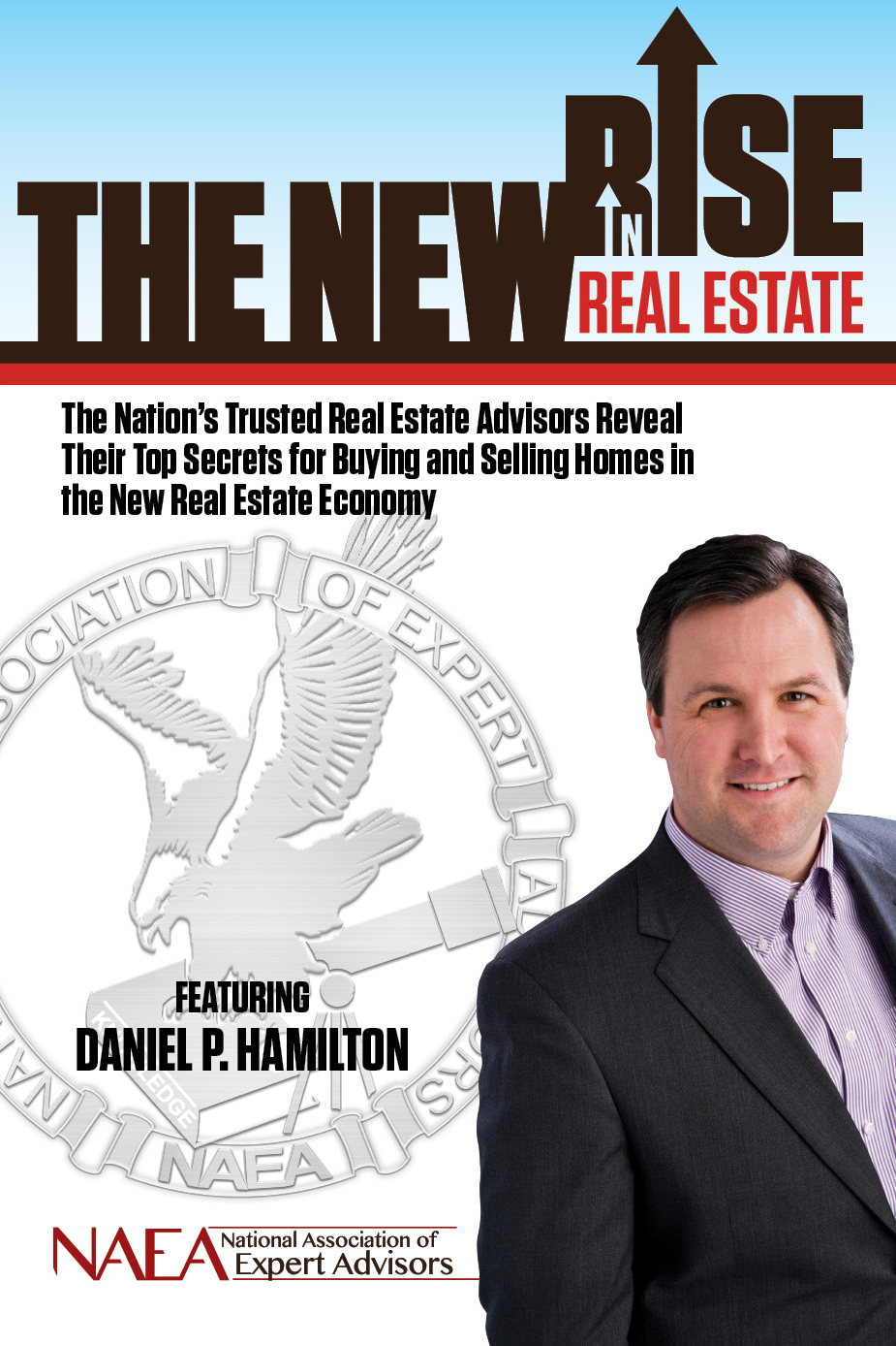 New Rise in Real Estate Book Jacket
