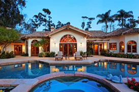 Rancho Santa Fe CA Real Estate