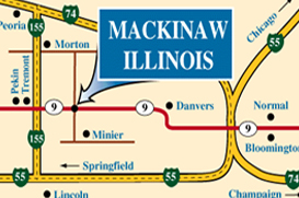 Mackinaw IL Real Estate