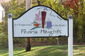 Peoria Heights IL Real Estate
