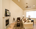 Seville New Home Listings with Vaulted Ceilings or Rent