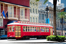 New Orleans LA Real Estate