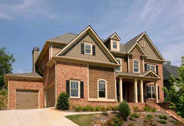 Atlanta ga new homes atlanta georgia home builders party for Home designers in atlanta ga