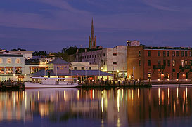 Historic Downtown Wilmington NC Real Estate