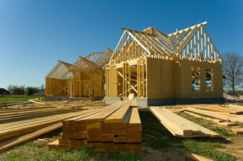 New Construction NC Real Estate