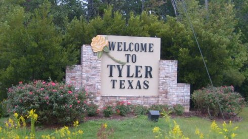 Neighborhoods In Tyler Texas