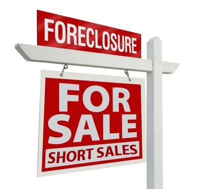Foreclosure and Short Sale NJ Real Estate