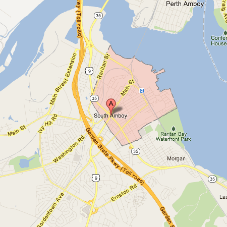 South Amboy Real Estate