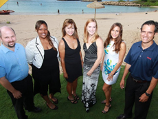 Team Lally, RE/MAX Honolulu