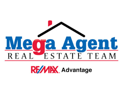 The Mega Agent Real Estate Team at RE/MAX Advantage