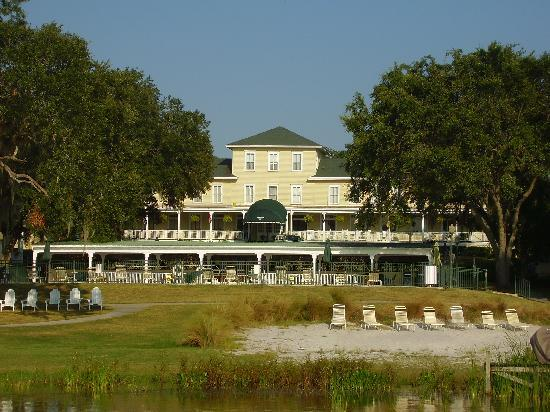 Lakeside Inn Mount Dora, FL