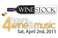 Altamonte Springs Winestock