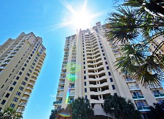 Perdido Key Beach Colony Resort Best On The World 2017
