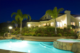 Swimming Pool AZ Real Estate