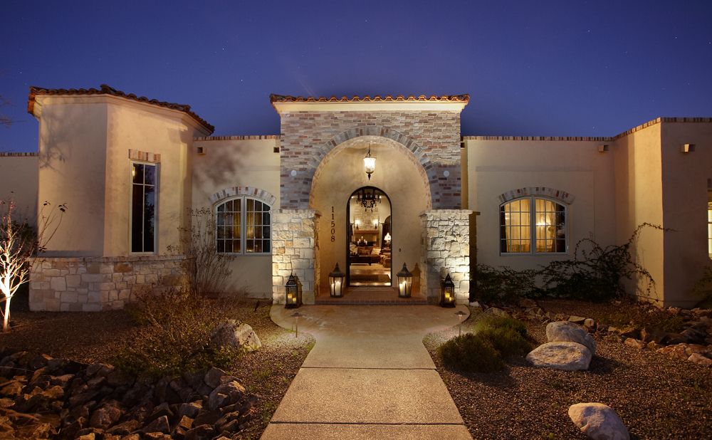 Tucson Architecture